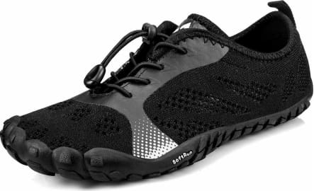 The 10 Best Barefoot Running Shoes For Men 2020
