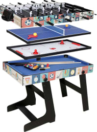 The 8 Best Combo Game Tables 2020