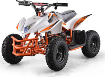 The 8 Best Electric ATVs For Kids 2020