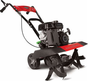 The 7 Best Front Tine Tillers 2020