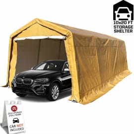 The 9 Best Car Shelters 2020