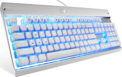 The 10 Best Mechanical Keyboards 2020