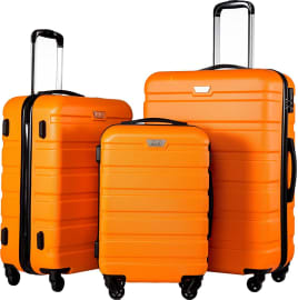 The 10 Best Luggage Sets 2020