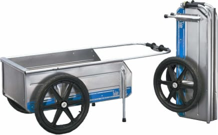 The 10 Best Fishing Carts 2020