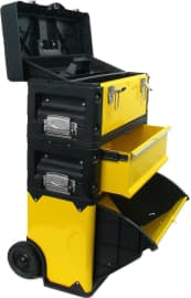 The 10 Best Rolling Tool Cabinets 2020