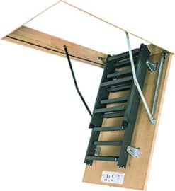 The 6 Best Attic Ladders 2020