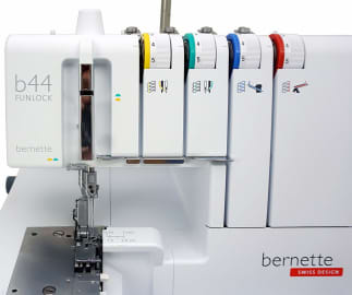 The 10 Best Sergers 2020