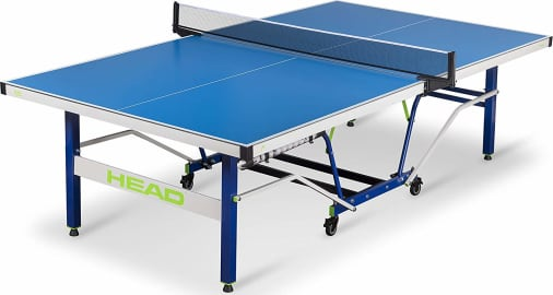 The 10 Best Ping Pong Tables 2020