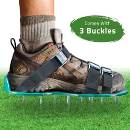 The 7 Best Lawn Aerator Shoes 2020