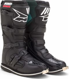 The 10 Best ATV Riding Boots 2020