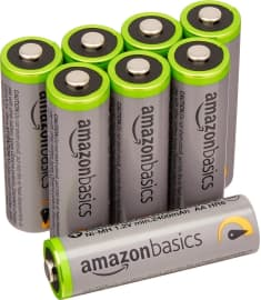 The 9 Best AA Batteries 2020