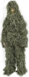 The 10 Best Ghillie Suits 2020