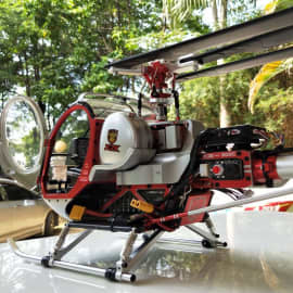 The 10 Best RC Helicopters 2020