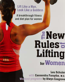 The 10 Best Weightlifting Books 2020