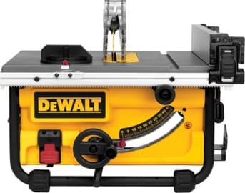 The 10 Best Table Saws 2020