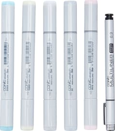 The 10 Best Copic Markers 2020