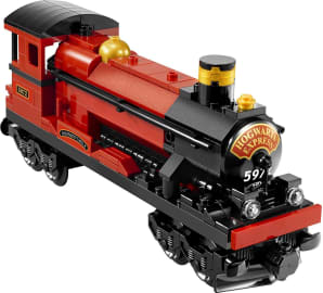 The 10 Best Lego Trains 2020