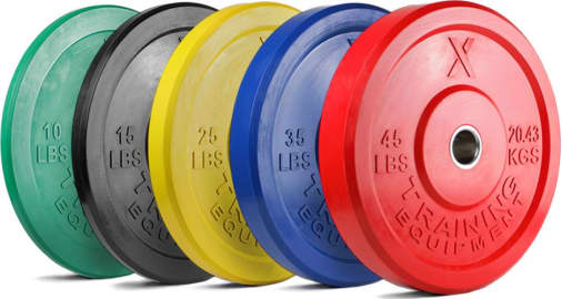 The 10 Best Olympic Bumper Plates 2020