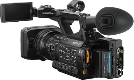 The 8 Best Professional Camcorders 2020