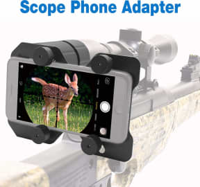 The 5 Best Smart Rifle Scopes 2020