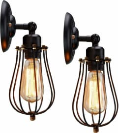 The 10 Best Wall Sconces 2020