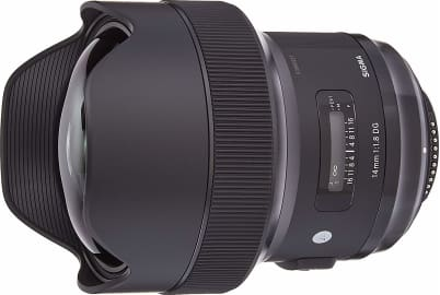 The 10 Best Wide Angle Lenses For Nikon Cameras 2020