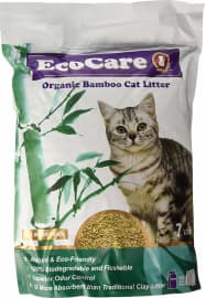 The 10 Best Biodegradable Cat Litters 2020
