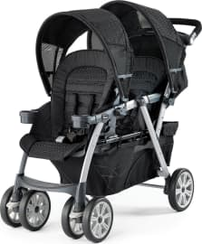 The 10 Best Double Strollers 2020
