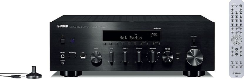 The 9 Best Yamaha Receivers 2020
