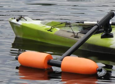 The 6 Best Kayak Outriggers 2020