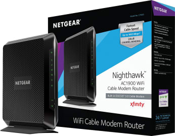 The 8 Best Cable Modems With WiFi 2020