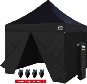 The 10 Best Pop Up Canopy Tents 2020