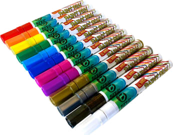 The 10 Best Paint Markers 2020