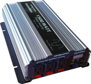 The 8 Best Pure Sine Wave Inverters 2020