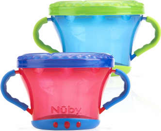 The 10 Best Snack Cups For Kids 2020