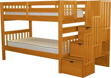 The 10 Best Bunk Beds 2020