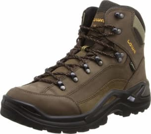 The 10 Best Hiking Boots 2020