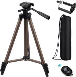 The 10 Best Phone Tripods 2020