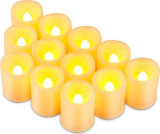 The 10 Best Remote Control Candles 2020