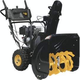 The 9 Best Snow Blowers 2020
