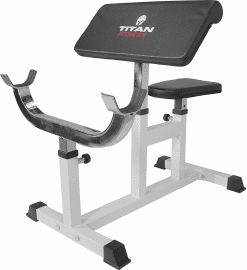 The 9 Best Preacher Curl Benches 2020