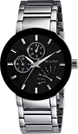 The 10 Best Bulova Watches For Men 2020