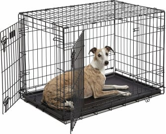 The 9 Best Dog Crates With Dividers 2020