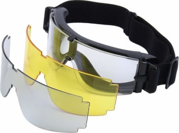 The 10 Best Airsoft Goggles 2020