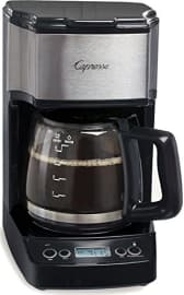 The 10 Best 5-Cup Coffee Makers 2020
