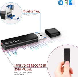 The 10 Best Voice Activated Recorders 2020