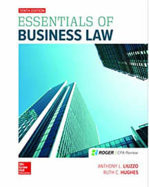 The 10 Best Business Law Textbooks 2020