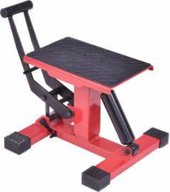 The 8 Best Motorcycle Lift Tables 2020