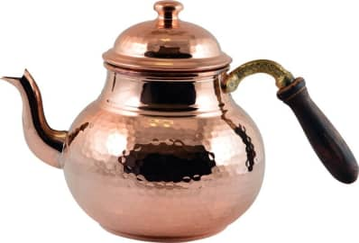 The 6 Best Copper Kettles 2020