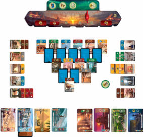 The 10 Best Board Games 2020